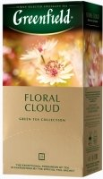 Greenfield Floral Cloud, 25 шт