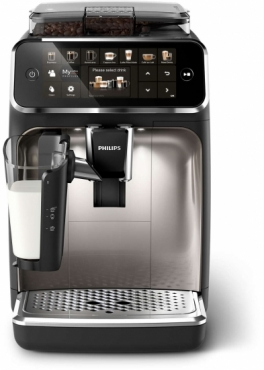 Автоматическая кофемашина Philips LatteGo 5400