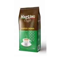 Martino Caffe Super Crema, 1 кг