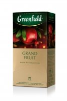 Greenfield Grand Fruit, 25 шт