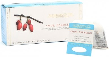 Aldermann tee  Amur Barberry, 20*4г