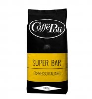 Caffe Poli Super Bar, 1 кг.