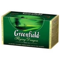 Greenfield Flying Dragon, 25 шт.