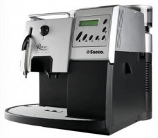 Philips Saeco Royal Coffee Bar
