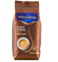 J.J.Darboven  Mövenpick of Switzerland CAFE CREMA,1 кг.