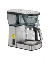 Melitta Aroma Excellent Steel Glass M