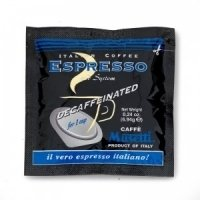 Musetti Decaffeinated 150шт.