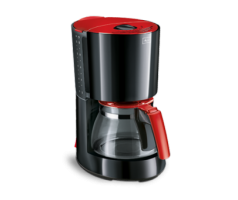 Melitta ENJOY type red-black