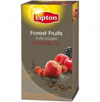 Lipton Forest Fruit, 25*2 г