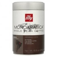ILLY illy Brazil Monoarabica, 250 г.