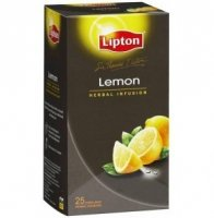 Lipton Lemon, 25*2 г