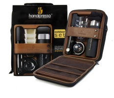 Handpresso Набор Handpresso OUTDOOR SET WILD ESE