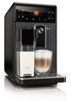 Philips Saeco GranBaristo One Touch Cappuccino Black