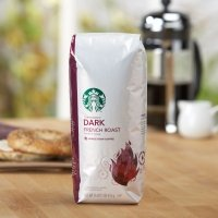Starbucks French Roast, 453 г