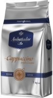 Ambassador Cappuccino Irish Cream для ведингу, 1 кг
