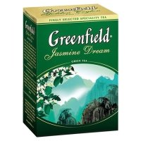 Greenfield Jasmine Dream, 100 г.