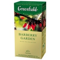 Greenfield Barberry Garden, 25 шт.