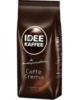 J.J.Darboven  IDEE KAFFEE Classic Cafe Crema,1кг.