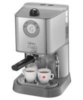 Gaggia NEW BABY TWIN inox