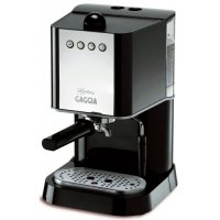 Gaggia New Baby black