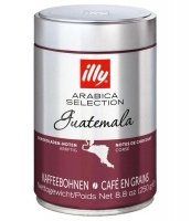 ILLY Arabica Selection Guatemala , 250 г.