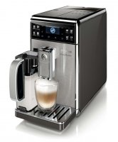 Philips Saeco GranBaristo Steel Anthracite
