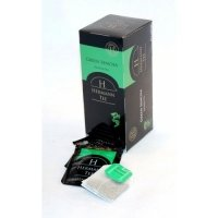 Hermann Green tea Sencha 25 шт