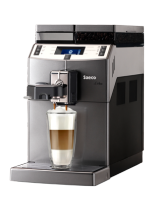 Philips Saeco Lirika One Touch Cappuccino