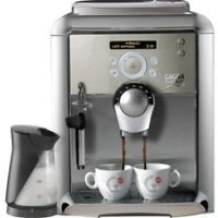 Gaggia PLATINUM SWING/ SWING UP argento