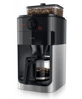 Philips Saeco Grind and Brew