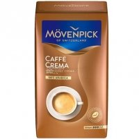 Movenpick Cafe Crema, 500 г