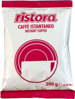 Ristora Instant Coffee, 200 г.