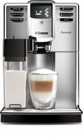 Saeco Incanto One Touch Cappuccino HD8918/09