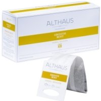 Althaus Чай Smooth Mint, 20*4 г
