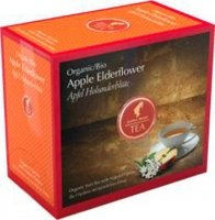 Julius Meinl Julius Meinl Bio Apple Elderflower, 20*4 г