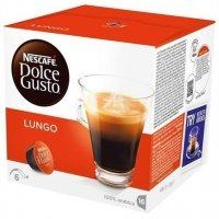 NESCAFE Dolce Gusto Lungo - 16 шт